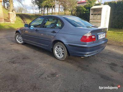 używany BMW 316 e46 i