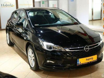 używany Opel Astra Turbo Enjoy + Pakiety, Gwarancja x 5, Salon PL, faktura VAT 23