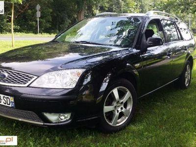 brugt Ford Mondeo 2dm3 130KM 2007r. 159 000km zamiana ghia, 2,0 diesel 130 KM