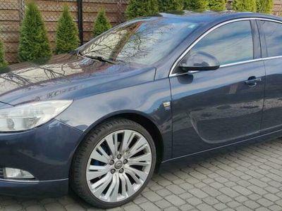używany Opel Insignia INSIGNIA 1.6T 180KM OPC1.6T 180KM OPC