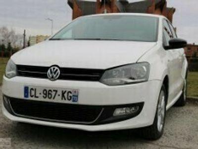 używany VW Polo V 1.6 TDI DPF BlueMot. Highline