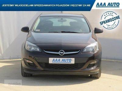 używany Opel Astra  Salon Polska, Serwis ASO, Klima