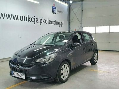 używany Opel Corsa 1.4dm 90KM 2016r. 106 999km