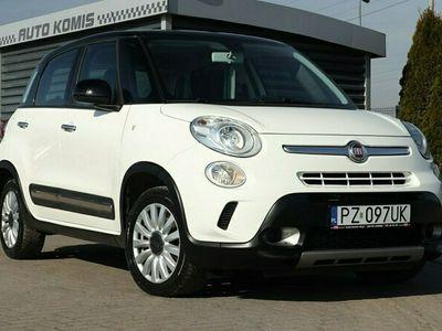 używany Fiat 500L 1.3 MultiJet Klimatyzacja 36_tys.km Gwarancja !!!