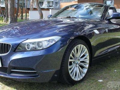używany BMW Z4 Z4 E89E89