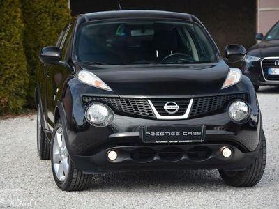 używany Nissan Juke 1.6 16V *Nawigacja *Kamera *Parktronic *Zadbany!