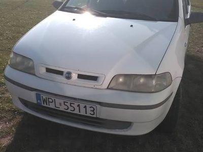 używany Fiat Palio Weekend 2004 1.2 lpg długie opłaty doinwestowany