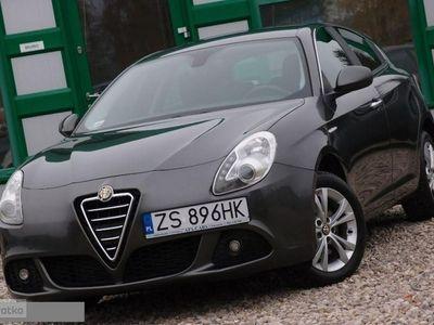 używany Alfa Romeo Giulietta 2dm 170KM 2011r. 191 000km