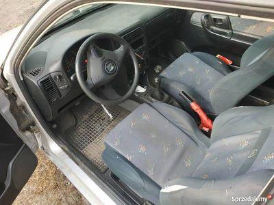 używany Seat Ibiza