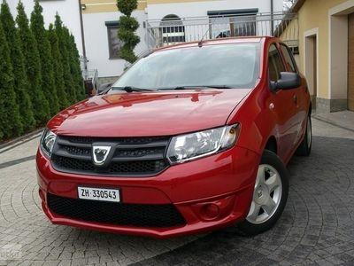 używany Dacia Sandero 0.9dm 90KM 2014r. 97 000km