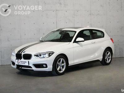 używany BMW 120 1.6dm 177KM 2016r. 78 358km