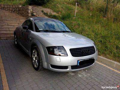 używany Audi TT 8N