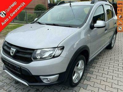 używany Dacia Sandero II navi, klima, gwarancja!