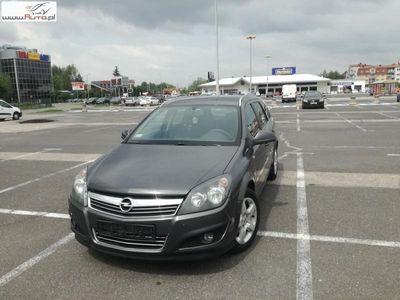 używany Opel Astra 2011R, 1,7 CDTI