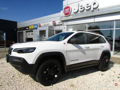 używany Jeep Cherokee 2dm 272KM 2019r. 5km