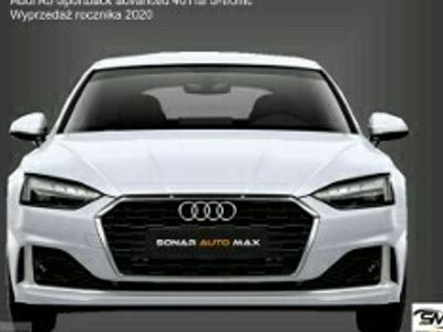 używany Audi A5 Sportback A5 advanced 40Tfsi S tronic F5 (2016-)