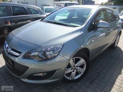 używany Opel Astra IV 1.6 CDTI Sport