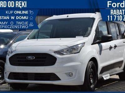 używany Ford Transit Connect MCA 100Km Trend Kombi L2 Pakiet Vision !! Okazja ! Rocznik 2020 !!