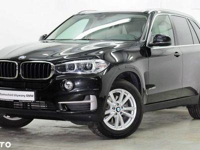 używany BMW X5 2dm 231KM 2018r. 28 450km