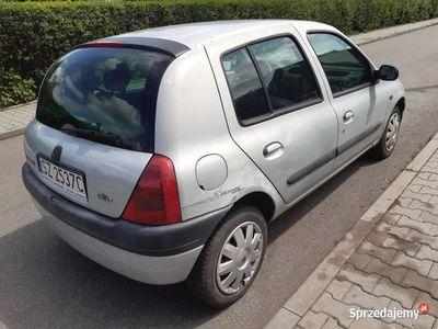 używany Renault Clio 1.2 Benzyna na chodzie
