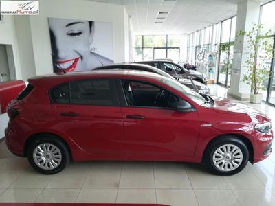 używany Fiat Tipo 1.4dm 95KM 2018r. km