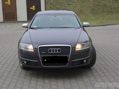 brugt Audi A6 C6 SPROWADZONY Z BELGII