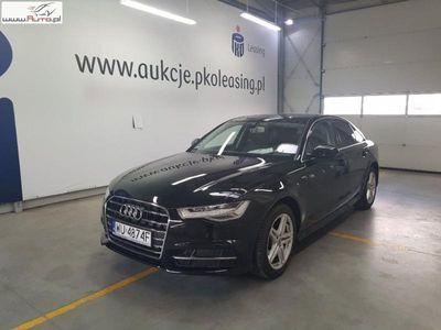 używany Audi A6 2dm 190KM 2017r. 70 494km
