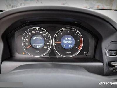 używany Volvo XC60 I 2.0 163KM