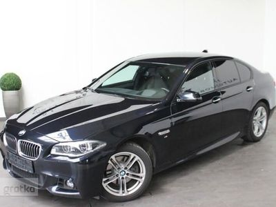 używany BMW 520 SERIA 5 d xDrive M Sport Pakiet, Olsztyn