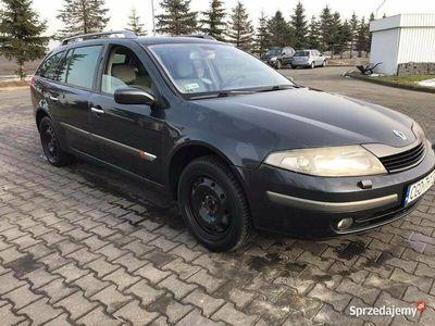 używany Renault Laguna II 1.8 benzyna 2001/2rok AUTOMAT kombi !!