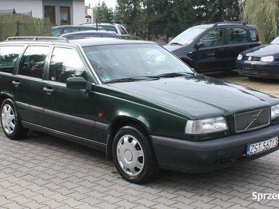 używany Volvo 850 2.4 benzyna ! zar. w PL !