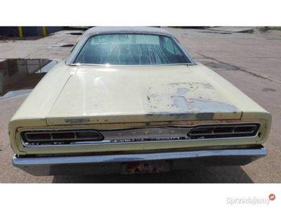 używany Dodge Coronet 1969 440 v8 Clone Super bee