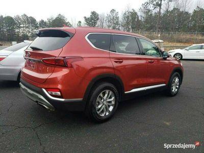 używany Hyundai Santa Fe 2.4dm 180KM 2020r. 40 134km