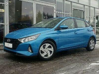 używany Hyundai i20 II Nowy model Classci plus + czujniki parkowania