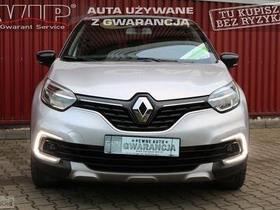 używany Renault Captur ENERGY INTENS, Nowa Wieś Ełcka