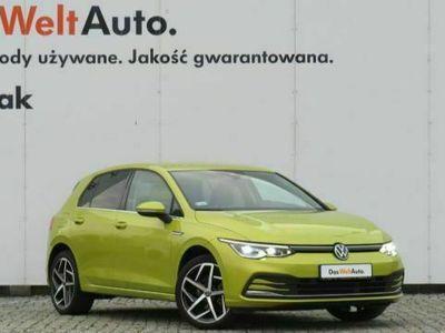 używany VW Golf Style