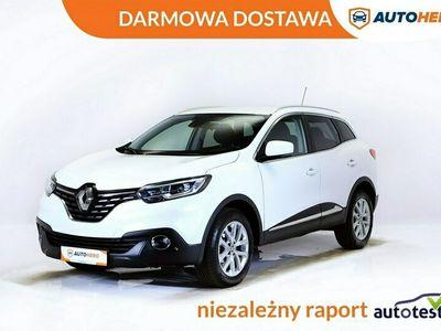 używany Renault Kadjar DARMOWA DOSTAWA, LED, Navi, PDC, Klima auto, Bluetooth I (2015-)