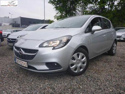 used Opel Corsa 1.4dm3 90KM 2016r. 165 831km ABS