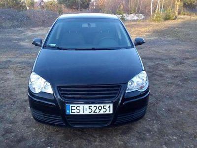 używany VW Polo 9N 1.9 tdi 74 kW 101 kM 2008 r.