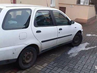 używany Fiat Palio Weekend 1.2 benzyna+lpg