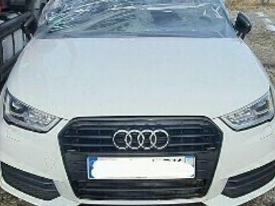 używany Audi A1 8X (2010-)