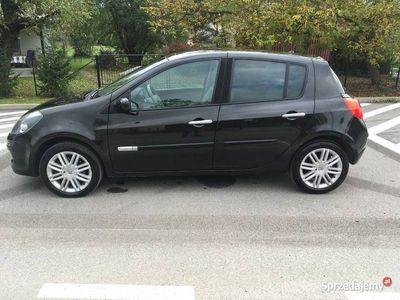 używany Renault Clio R.S. Initiale Pa 2.0 16V 140 KM Panorama