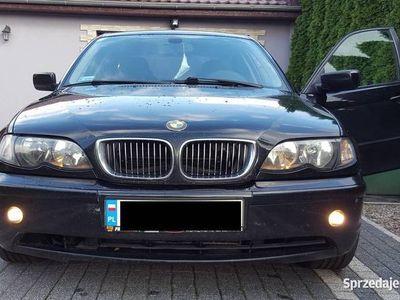używany BMW 318 E46 d