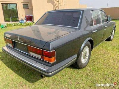używany Rolls Royce Silver Spirit 6.8 218KM