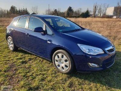 używany Opel Astra IV 1.6 Essentia, Żary