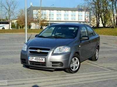 używany Chevrolet Aveo 1.2dm 84KM 2011r. 142 000km