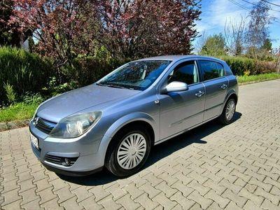 używany Opel Astra Automat Sport Tempomat 1.6 105KM III (2004-2013)