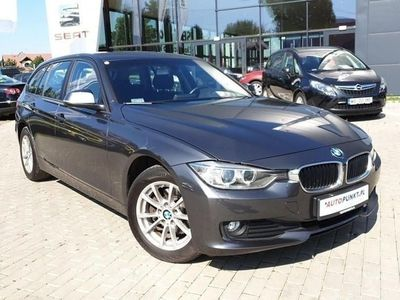 używany BMW 320 SERIA 32.0 D 184KM *SalonPL *FV23%
