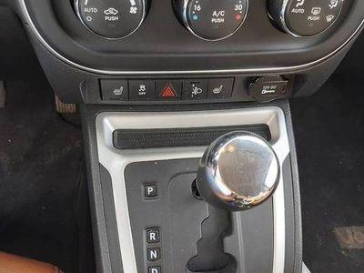 używany Jeep Compass Limited