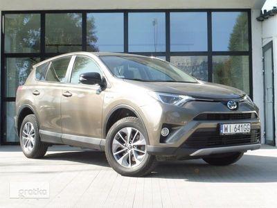 używany Toyota RAV4 IV 2.5 Hybryda !Premium! z polskiego salonu! Faktura Vat!